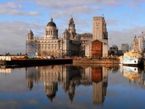 Liverpool courtesy © Alex Yeung - Fotolia.com