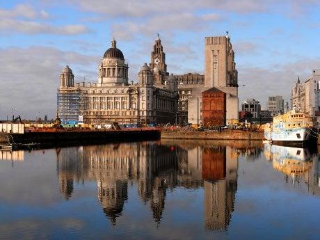 5个最便宜的城镇在英国购买三居室房屋