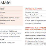 Where to Get the Top Real Estate News