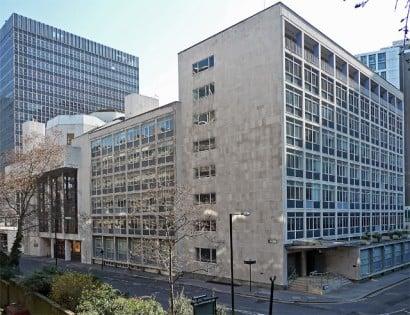 伯克利集团将在伦敦金融城将90个办公室转变为房屋