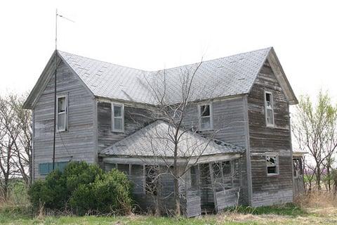 fixer upper home
