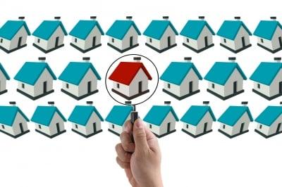 bulk home sales