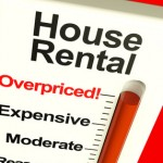 Rents Rise on Back of Soaring Demand