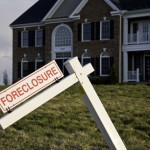 Foreclosure Filings Pick Up Steam