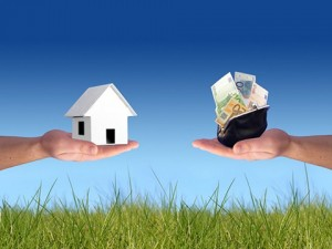 real estate investing strategy