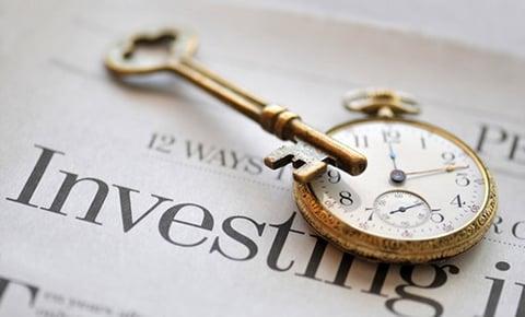 Keys to investing