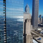 The Legacy at Millennium Park, Chicago, Wins Gold Award for Design Excellence