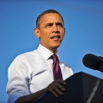 Obama Announces Refinancing Initiative