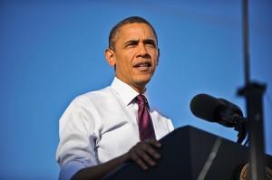 Obama refinancing initiative
