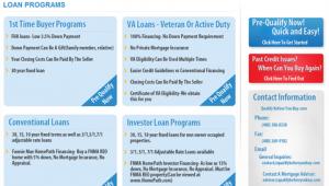 loan pre approval