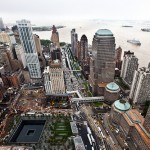 World Trade Center Construction Beleaguered with Problems