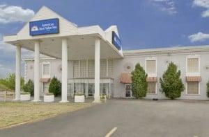 Americas Best Value Inn Wichita Falls, Texas
