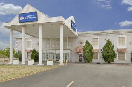 Americas Best Value Inn Wichita Falls, Texas