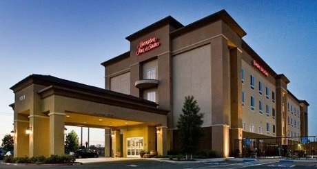 Hampton Inn Pittsburgh