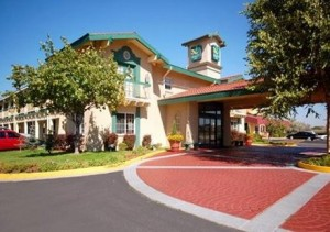Quality Inn Denver, Colorado