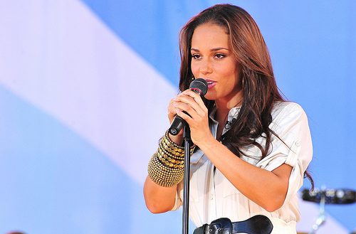 R&B star Alicia Keys sells New York penthouse