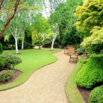 Four Quick Tips On Successful Spring Landscaping