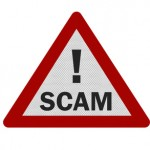 Real Estate Scams Target Renters