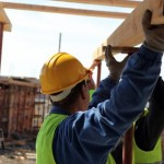 Builders Confident as New Home Permits Reach High Point