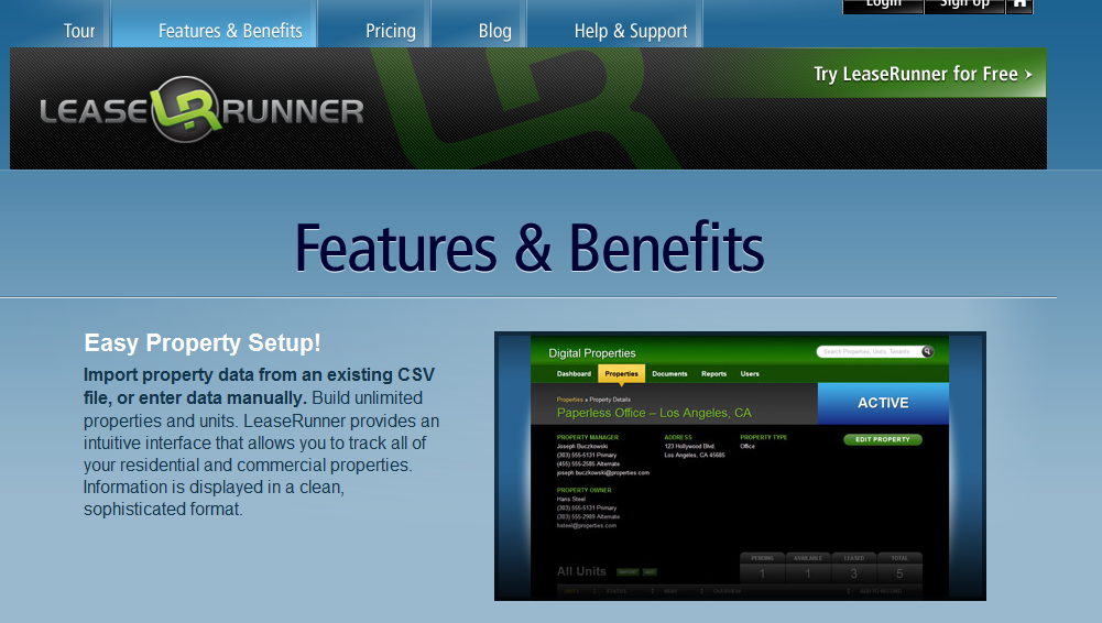 Leaserunner.com