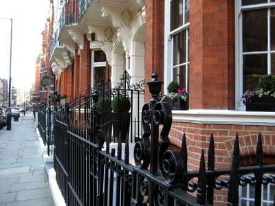 英格兰和威尔士房屋的平均要价现在为243737英镑