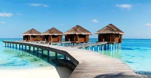 减轻负担经济问题增加了度假屋销售