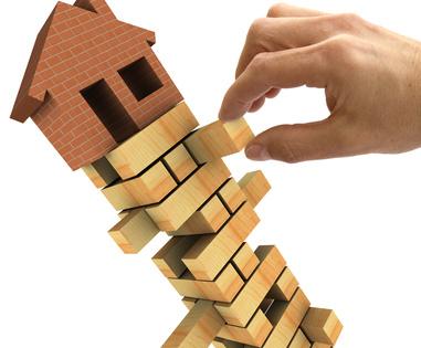 政府政策如何推低房地产市场