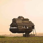 Three Homes that Defy the Laws of Gravity