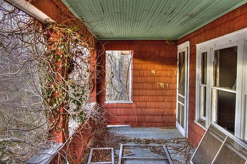 美国Beazer Homes投资陷入困境的房屋