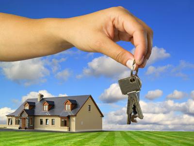 美国濒临破产的房地产市场花了半年时间 但终于显示出明显的复苏迹象