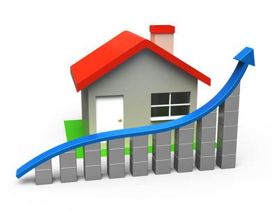 房地产经纪人相信房屋恢复