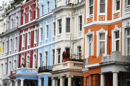 英国抵押贷款下降 夏天可能会变慢