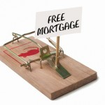The Low Down Payment Mortgage Trap