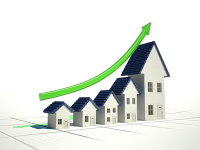 """""""芝加哥大都会地区5月份房屋销售更快且价格更稳定"""