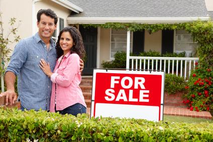 准备将您的房屋投入市场销售需要几个步骤