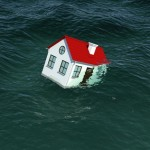 Half of US Homes are Underwater on Mortgages