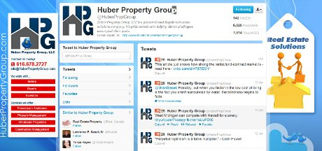 Huber Property Group Grand Rapids Twitter