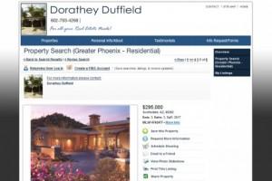 Dorathey Duffield