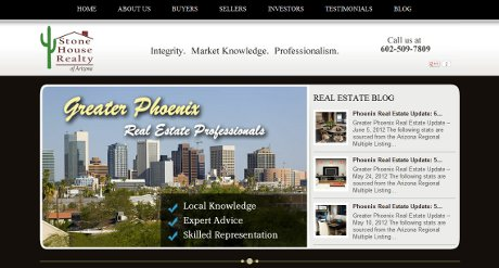 Stone House Realty