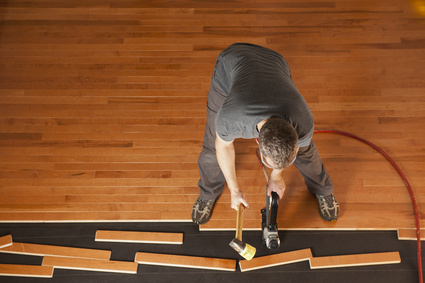 How To Install Hardwood Floors In Your Home Realtybiznews Real