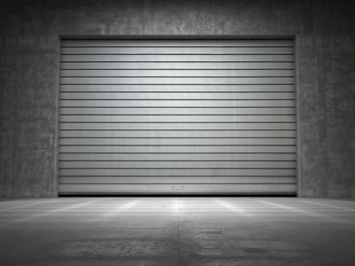 Stop Rolling Time To Switch To Automatic Roller Garage Doors