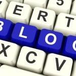 Blog Categories Matter on a Real Estate Website
