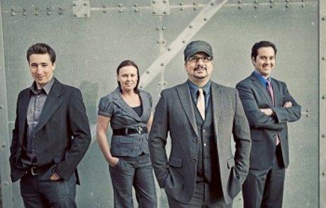 The OC Residential Team