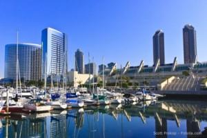 Marina San Diego