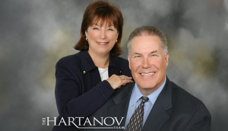 The Hartanov Team owners