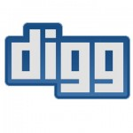 Digg Launches New & Improved Social Bookmarking Site