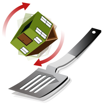 5 tips for house flipping profits for What does it mean to flip a house