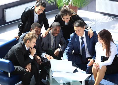 您是一个创新的房地产办公室吗