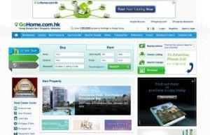 GoHome.com.hk