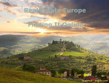 Europe Real Estate